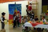 Einschulungsfeier Postdammschule 2015
