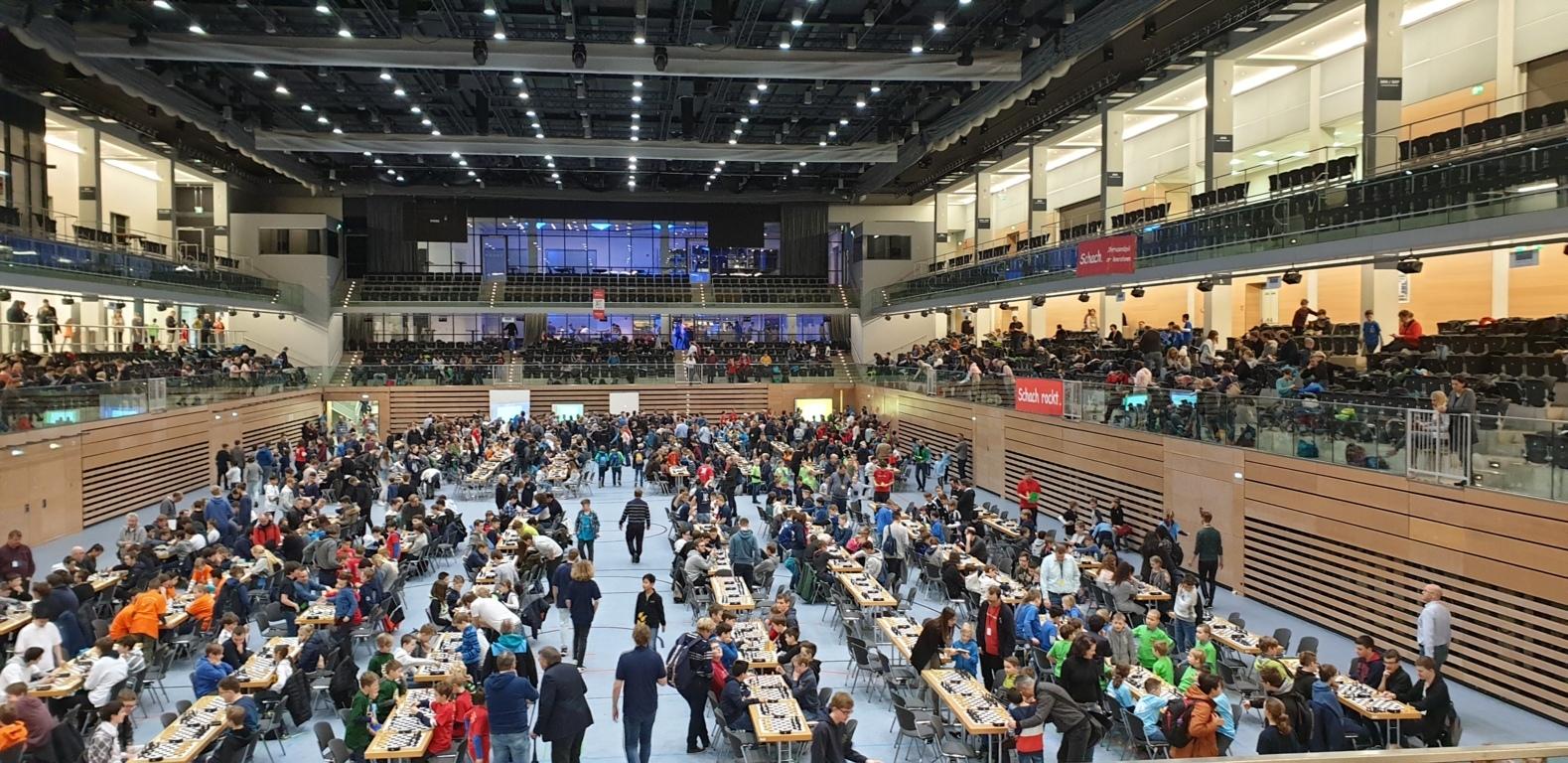 Landesfinale Schach 08.03 (1)