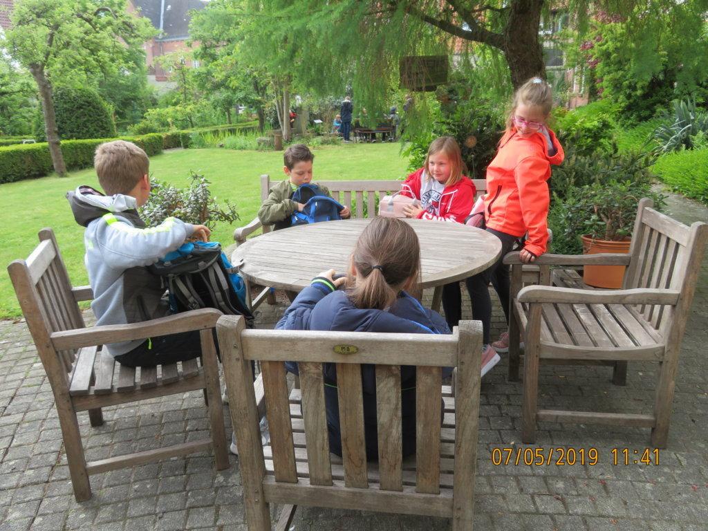 Klasse 4_Besuch Kloster_Güth (7)
