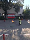 Brandschutzübung (2)