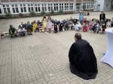 Verabschiedung Viertklässler Eichendorff (3)