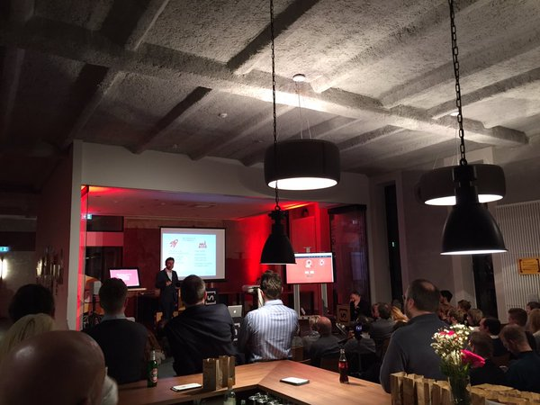 12min-Veranstaltung in Hannover – Alle Sessions im Überblick