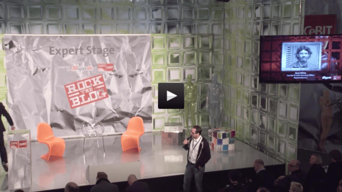 ROCK the BLOG 2016 – Ein kleiner Rückblick [Videos]