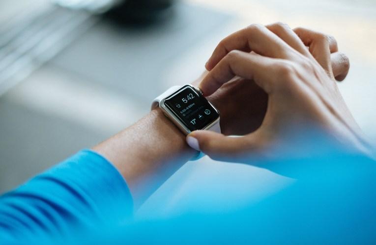 Apple Watch & Fitness Tracker ziehen ins Gesundheitswesen ein