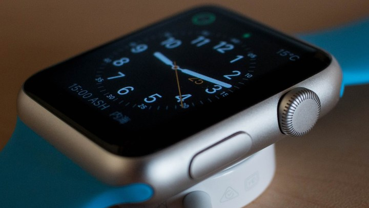 Apple Watch schon bald mit LTE?