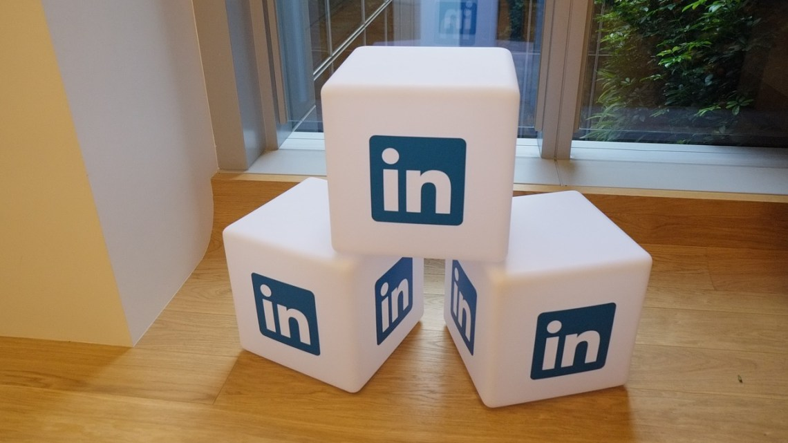 Best Practice LinkedIn Marketing [Infografik]