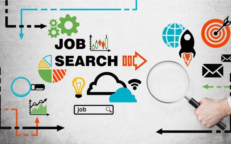 Job Suche - Andreas Schulze-Kopp