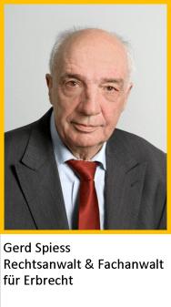 Gerd Spiess
