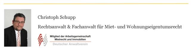 Signatur Artikel Christoph Schupp