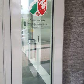 Arbeitsgericht Siegen