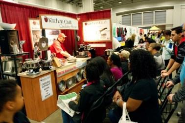 kitchen-show-cooking-photo-green-la