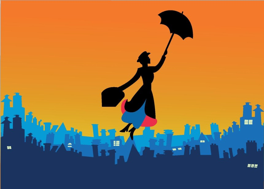 Emilys Mary Poppins