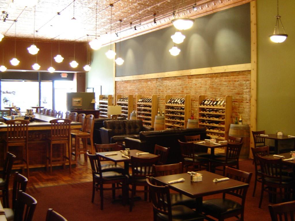 Restaurant Design Dukes Cafe Amp Wine Bar Beatrice NE