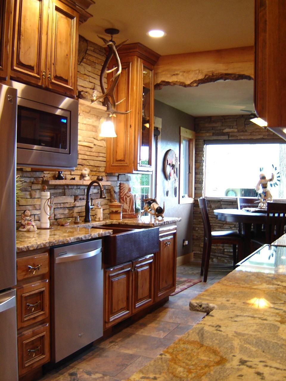 Covey Kitchen Remodel Beatrice NE Schuster Design