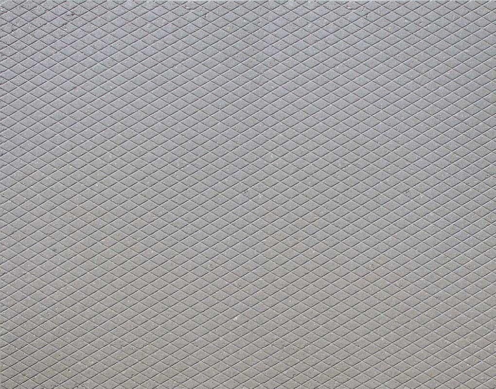 diamond pattern patio slabs patio