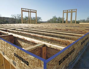 Image via Residential Design & Build magazine
