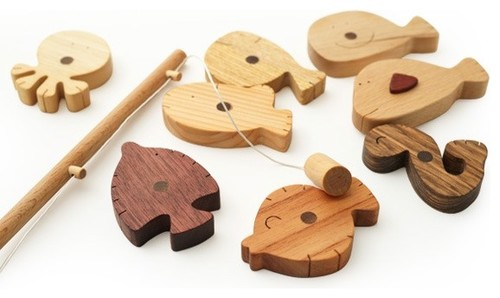 Have Any Other Ideas For Easy To Build Wooden Toys Tell Us In A Comment Woodworkers Looking Wood Non Toxic Paints And Materials Toy