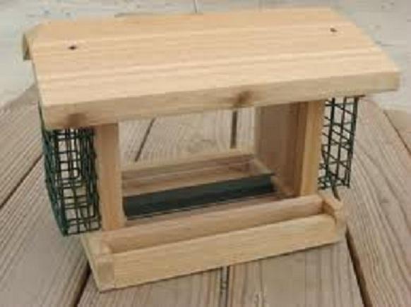 Building A Better Birdhouse Schutte Lumber