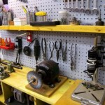 tips for storing tools