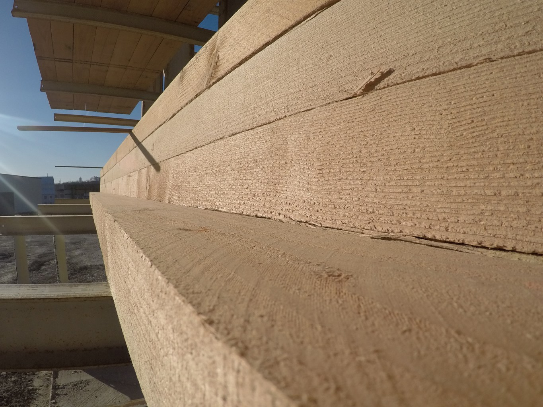 Rough Timbers Schutte Lumber