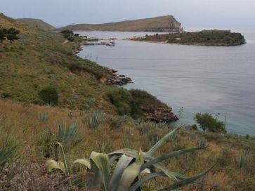 V zálive Port Palermo sú vyvieračky priamo do mora