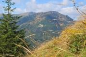 Neskoré leto v Červených vrchoch