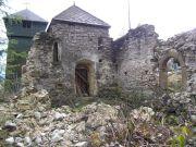 Jeden z najstarších kostolíkov na Liptove