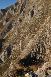 Priepasť Milenkov kameň 3