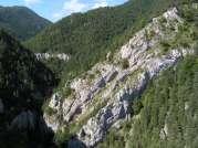 Okolie vyvieračiek v doline(29.8.2004)