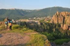 05. Bulharsko: prehliadka mesta Belogradčik