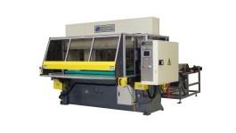 Automatic Traveling Head Hydraulic Cutting Press