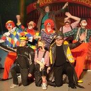 2007 - Cirque du Chaos