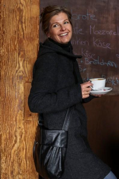 Mamalila Jacken zum tragen von Babies, urbane Kollektion Winter