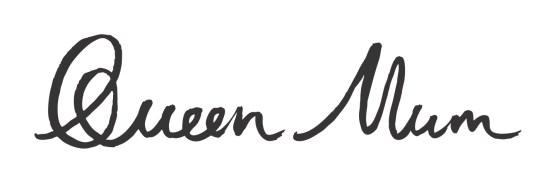 Logo QueenMum klein