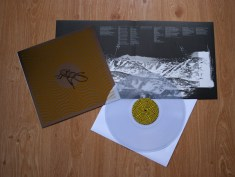 "Espíritus del desierto - LP 12"""