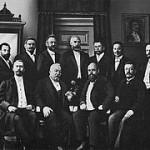 Die Gründungsväter unserer Groß-Loge Rheinland-Westfalen