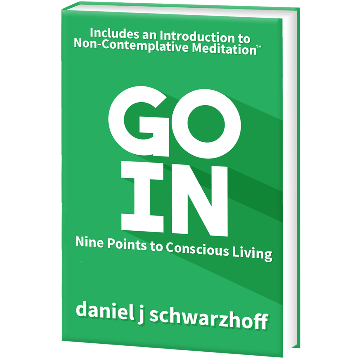 Go In cover