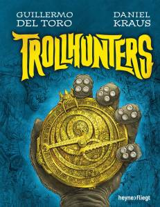 Trollhunters von Guillermo del Toro