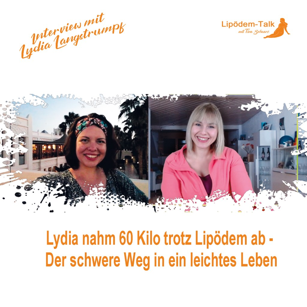Interview mit Lydia Langstrumpf