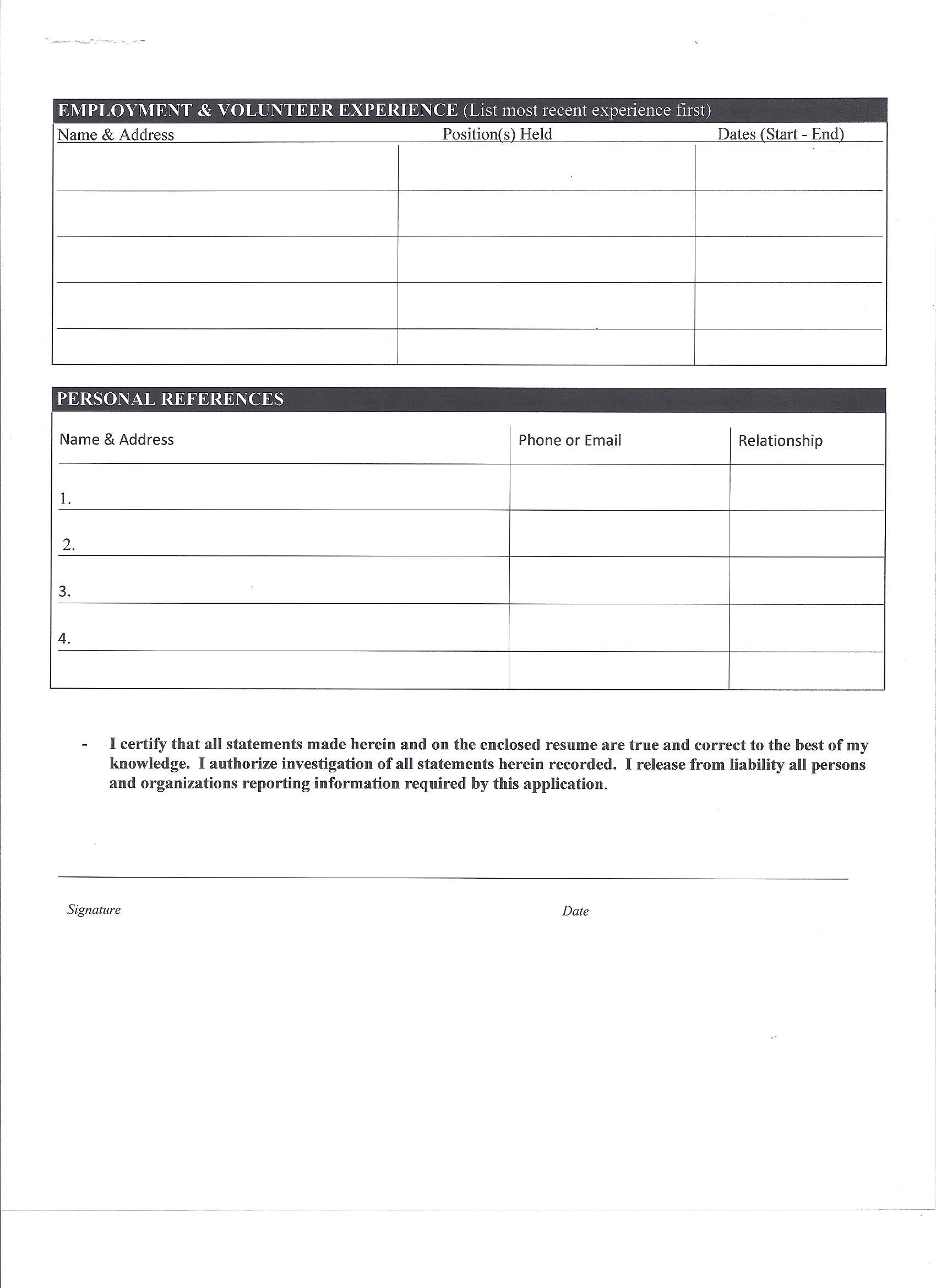 College Amp Cr Worksheets