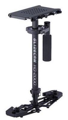 Glidecam HD 2000 Schwebestativ