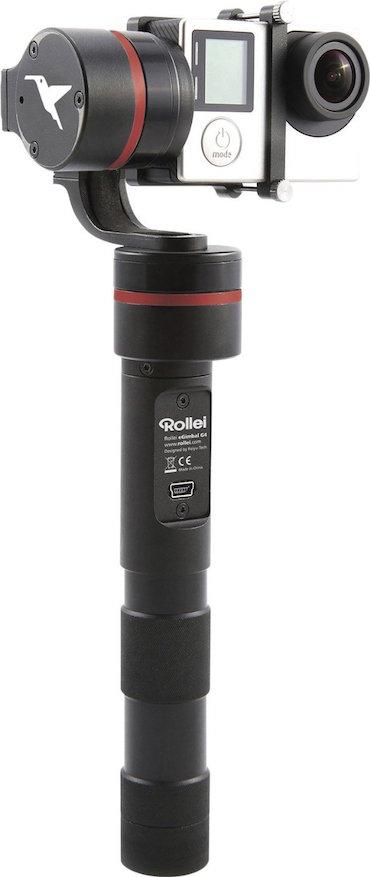 GoPro Gimbal DSLR