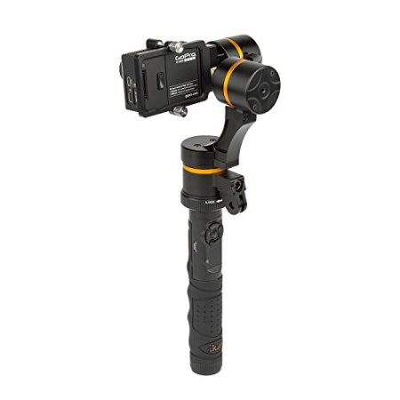 IKAN FLY-X3-GO 3-Axis GoPro Gimbal Stabilizer -