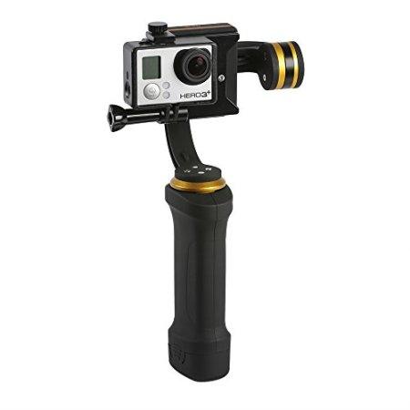 IKAN FLY-X3-PLUS 3-Axis Smartphone Gimbal Stabilizer für Kamera -