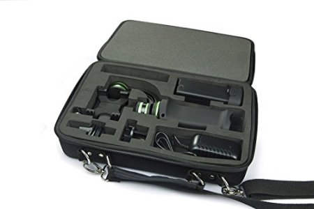 LanParte HHG-01 3-Axis Handheld Gimbal Stabilisator für GoPro und Smartphone -