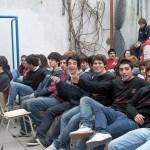 Acto - Institución Educativa Dr. Alberto Schweitzer - Nivel Secundario - 2012