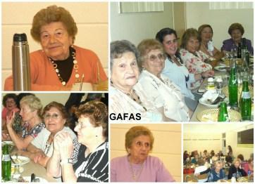 GAFAS - Grupo de Abuelas Felices Albert Schweitzer