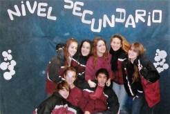 Nivel Secundario - Sede Avellaneda - Schweitzer