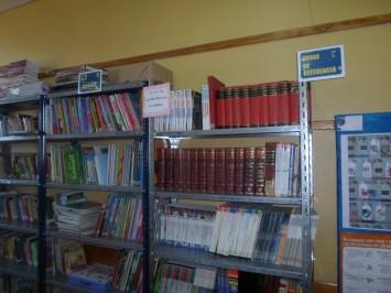 Biblioteca María Elena Walsh