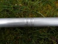 aluminum flute